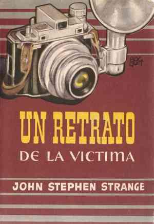 Un retrato de la víctima - John Stephen Strange Retrat10