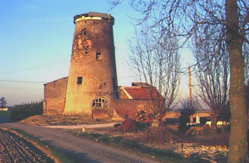 De molens van Frans-Vlaanderen - Pagina 4 Broxee10