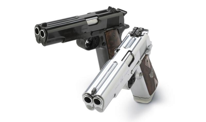 """Pistola AF2011-A1 """"Second Century"""" Af-20111"""