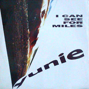 yunie (fut sound of london) - i can see for miles Front12