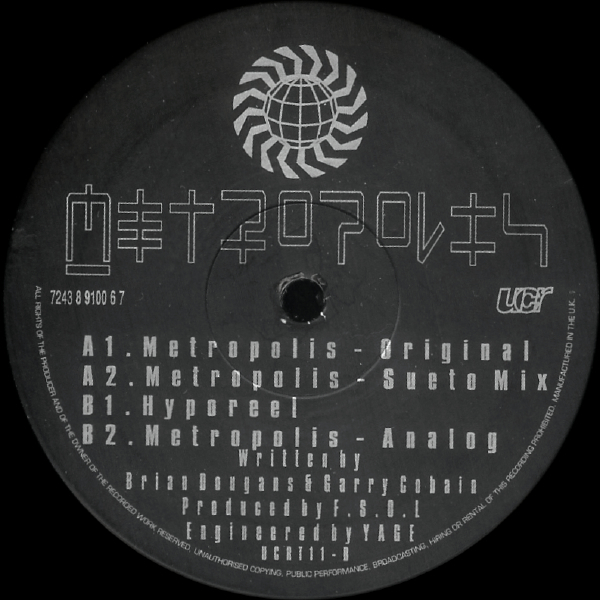 metropolis - metropolis (future sound of london) Side_b10
