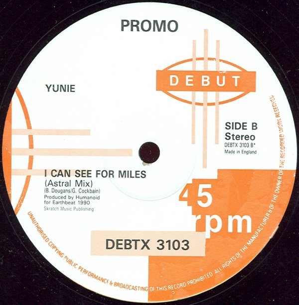 yunie (fut sound of london) - i can see for miles Side_b12