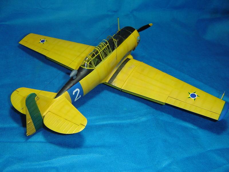 T-6 Texan - KittyHawk 1/32 Sm_t6t31
