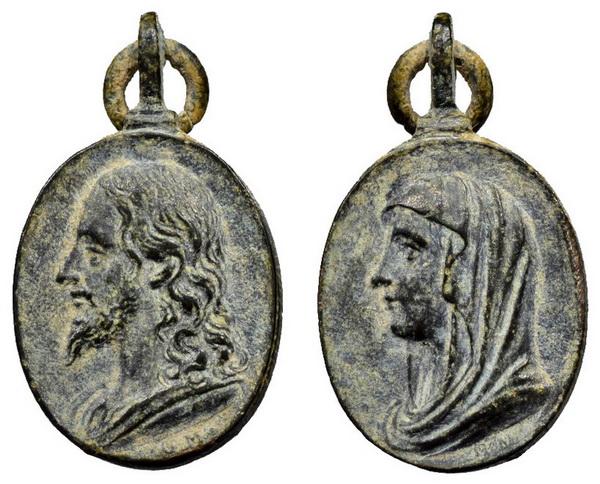 Recopilación medallas con el Rostro de Cristo ( Salvator Mvndi II) Avelin10
