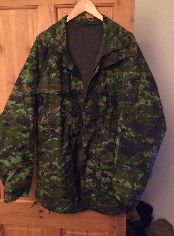 Cadpat goretex jacket Img_6111