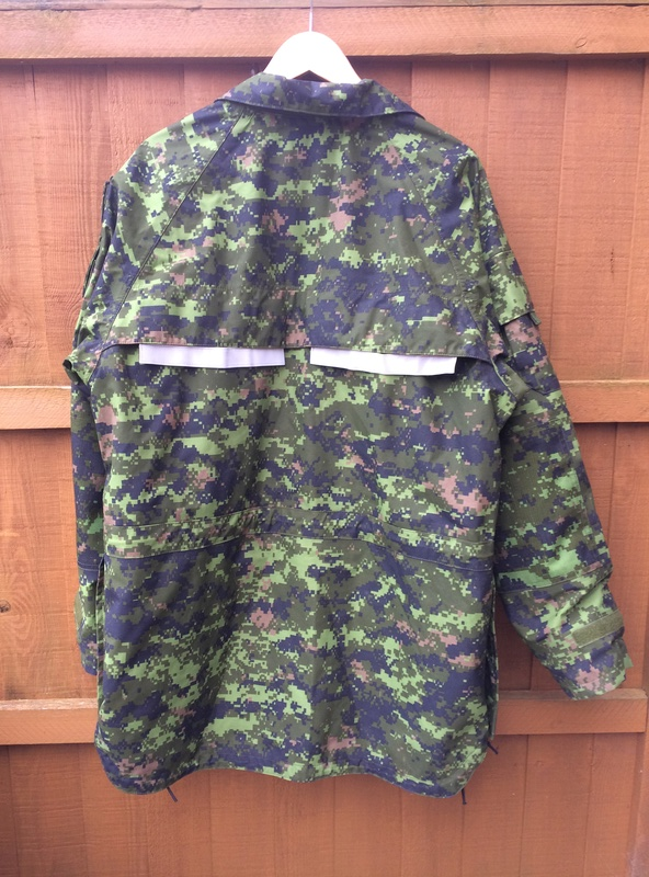 Cadpat goretex jacket Img_6113