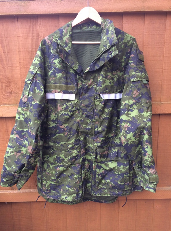 Cadpat goretex jacket Img_6114