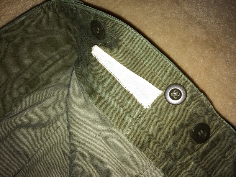 Berlin Polizei trousers ? Img_6717