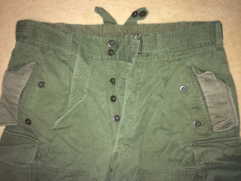 Berlin Polizei trousers ? Img_6718