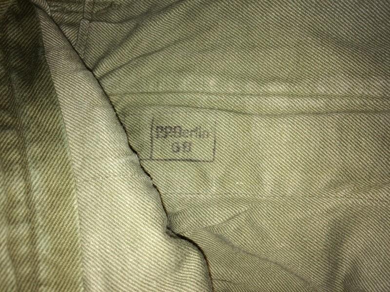 Berlin Polizei trousers ? Img_6720