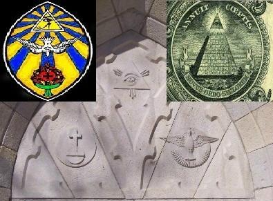LA Secte des Mormons et le Satanisme  Facade15