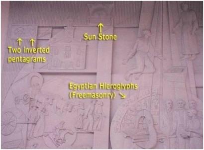 LA Secte des Mormons et le Satanisme  Facade16