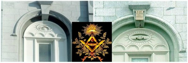 LA Secte des Mormons et le Satanisme  Facade17
