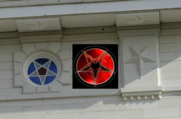 LA Secte des Mormons et le Satanisme  Facade18