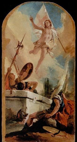 """Pâques - """"La Résurrection du Seigneur"""" -  Resurr10"""