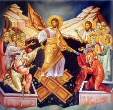 """Pâques - """"La Résurrection du Seigneur"""" -  Samedi10"""