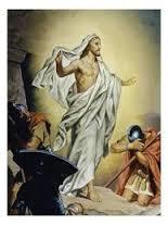 """Pâques - """"La Résurrection du Seigneur"""" -  Tombe_12"""