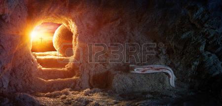 """Pâques - """"La Résurrection du Seigneur"""" -  Ttomb-10"""