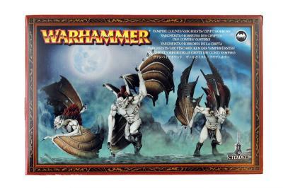 Boite Vargheist warhammer 46729-10