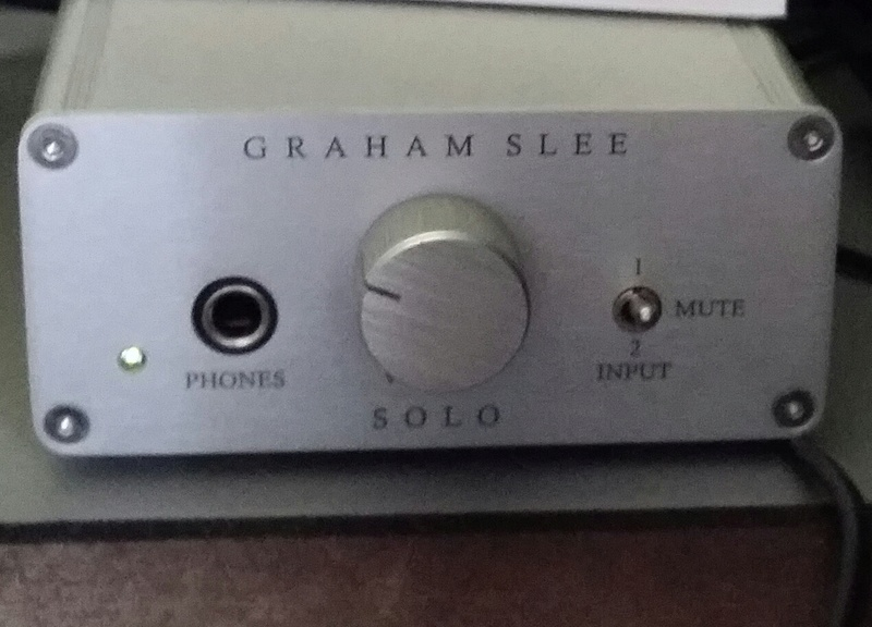 Sennheiser HD650 & Graham Slee Solo SRG II 0gnc6q10