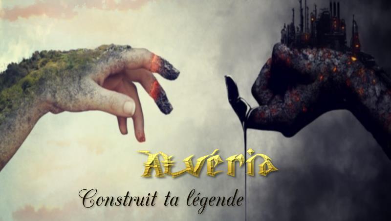 Alvéria Chronique