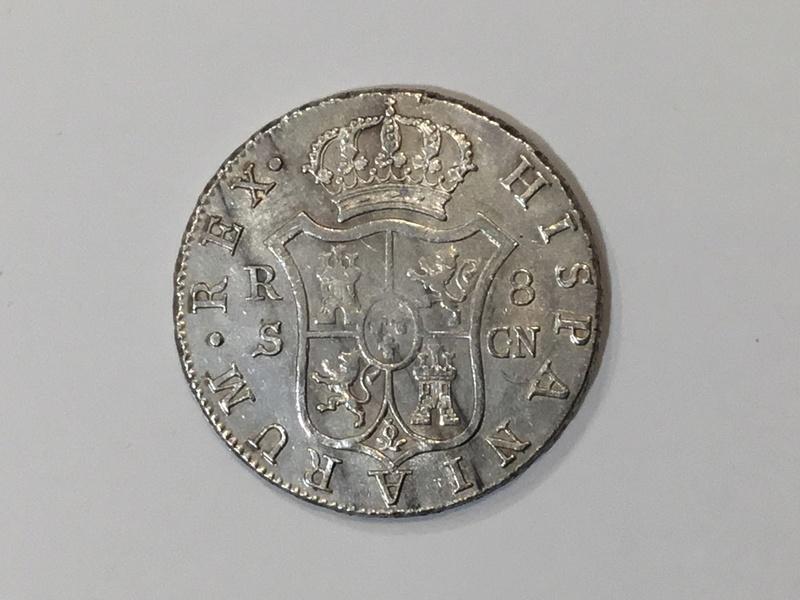 1802 Sevilla 8 reales Carlos IV Img_0222