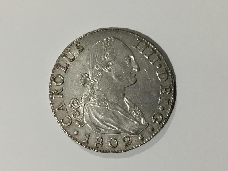 1802 Sevilla 8 reales Carlos IV Img_0223
