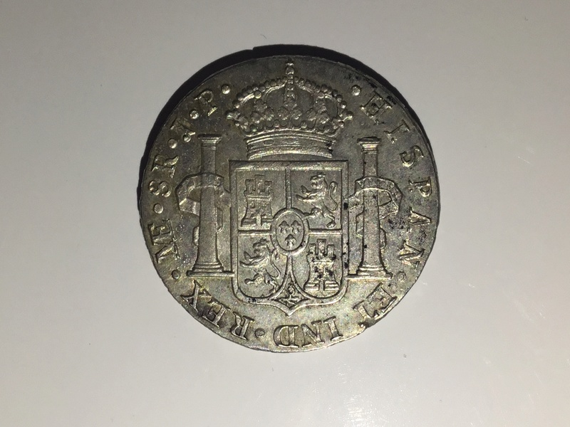 1820 Lima, 8 reales Fernando VII Img_0310