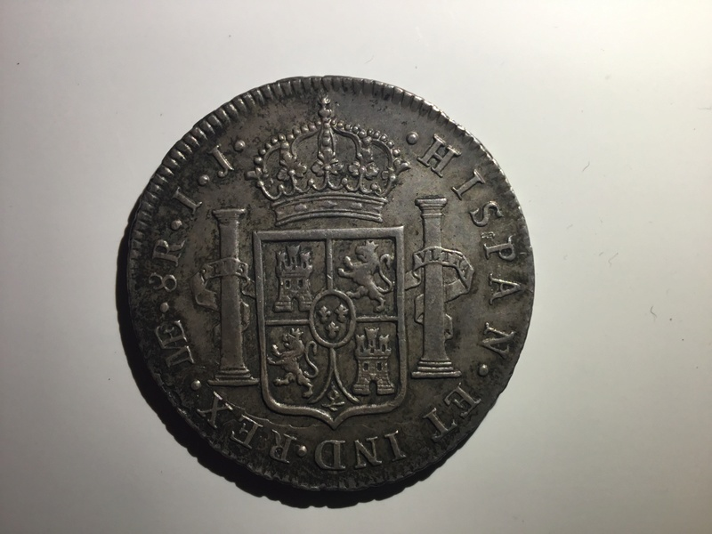 1790 Lima,  8 reales Carlos IV Img_0313