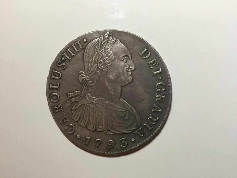 1793 Lima. 8 reales Carlos IV Img_0316