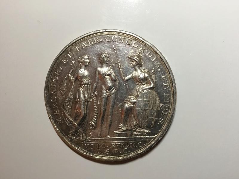 1802. Visita de Carlos IV a la ciudad de Barcelona Img_0319