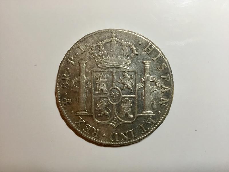 1817 Potosí, 8 reales Fernando Vii Img_0410