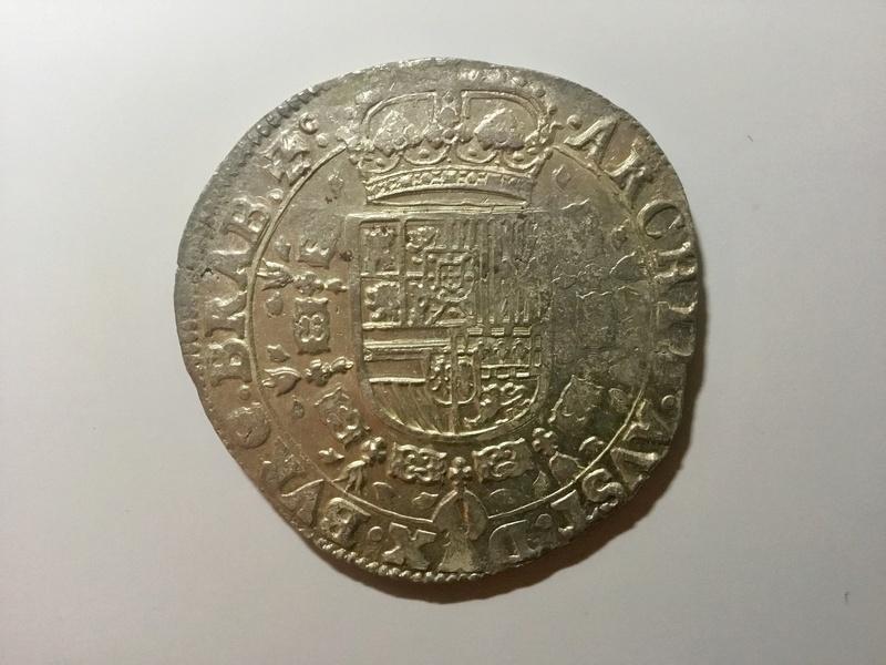 1650 patagón de Felipe IIII Img_0419