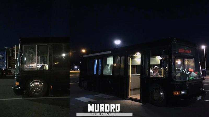 CDLC.CONVOY: MURDRD Mobile Shop & CDLC.CO RCKS Debot Scooter Chapte12