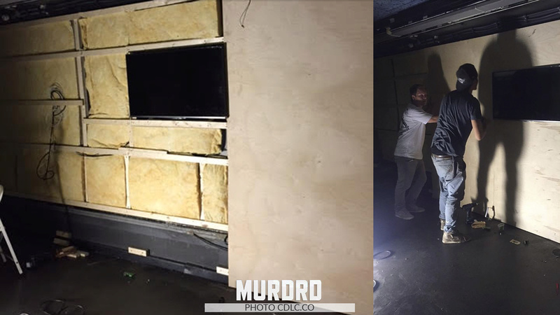 CDLC.CONVOY: MURDRD Mobile Shop & CDLC.CO RCKS Debot Scooter Chapte17