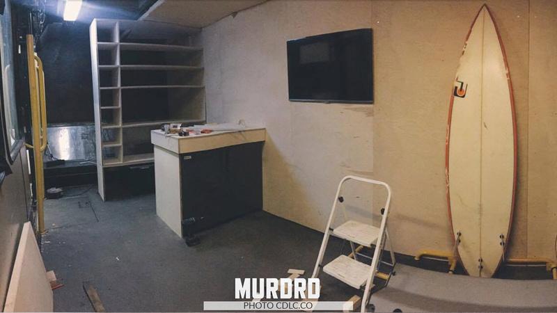 CDLC.CONVOY: MURDRD Mobile Shop & CDLC.CO RCKS Debot Scooter Chapte19