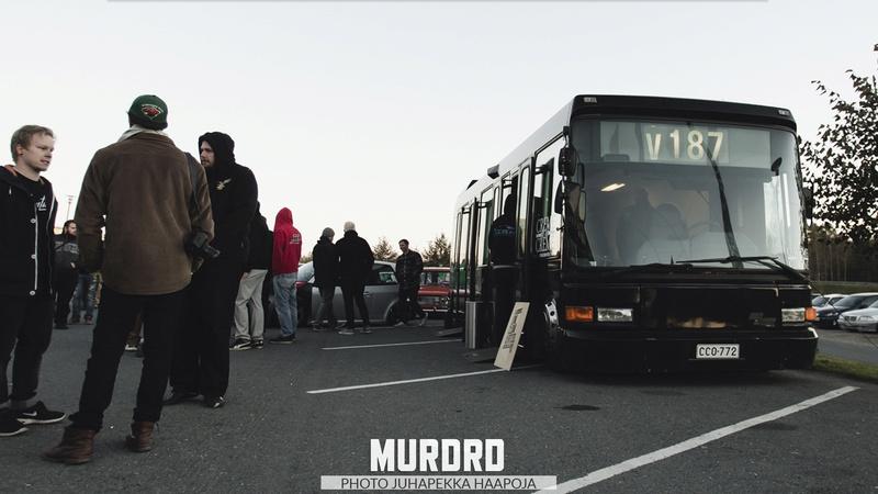 CDLC.CONVOY: MURDRD Mobile Shop & CDLC.CO RCKS Debot Scooter Chapte26