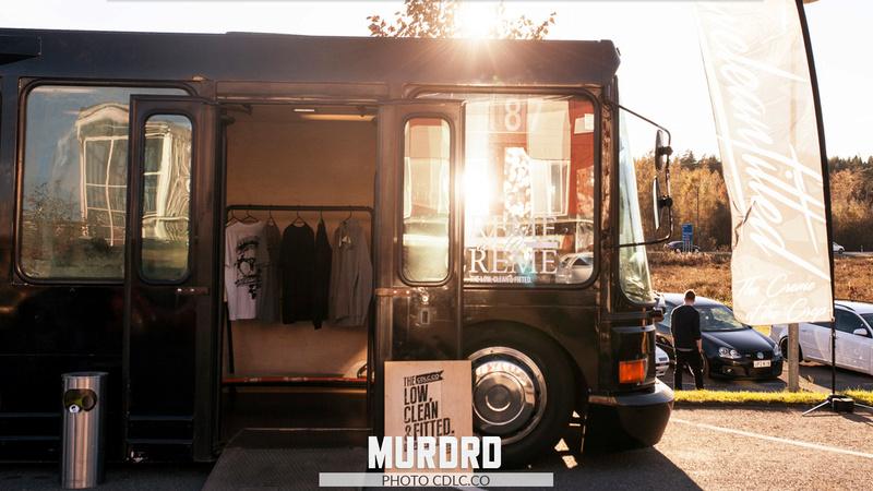CDLC.CONVOY: MURDRD Mobile Shop & CDLC.CO RCKS Debot Scooter Chapte29
