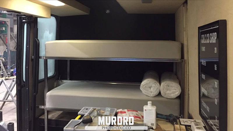 CDLC.CONVOY: MURDRD Mobile Shop & CDLC.CO RCKS Debot Scooter Chapte30