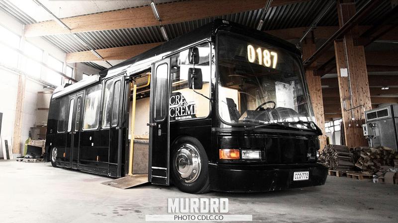 CDLC.CONVOY: MURDRD Mobile Shop & CDLC.CO RCKS Debot Scooter Murdrd10