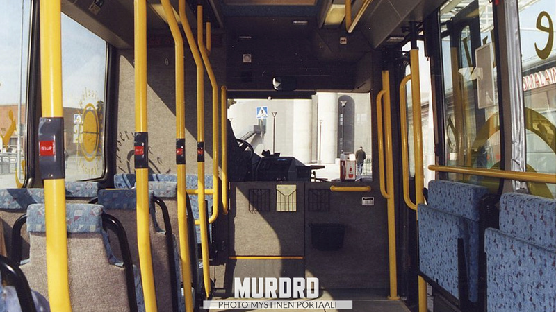 CDLC.CONVOY: MURDRD Mobile Shop & CDLC.CO RCKS Debot Scooter Murdrd15