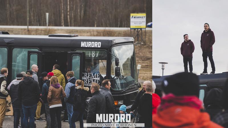 CDLC.CONVOY: MURDRD Mobile Shop & CDLC.CO RCKS Debot Scooter Murdrd18