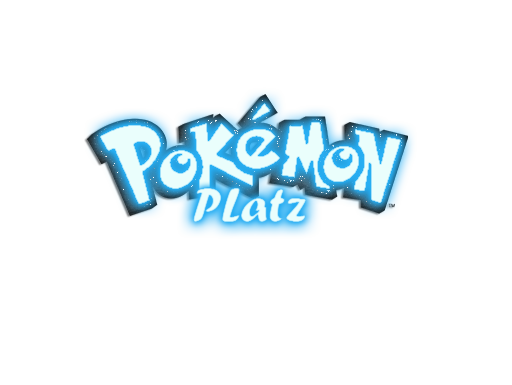 [RPG Maker XP] Pokemon Platz Title10