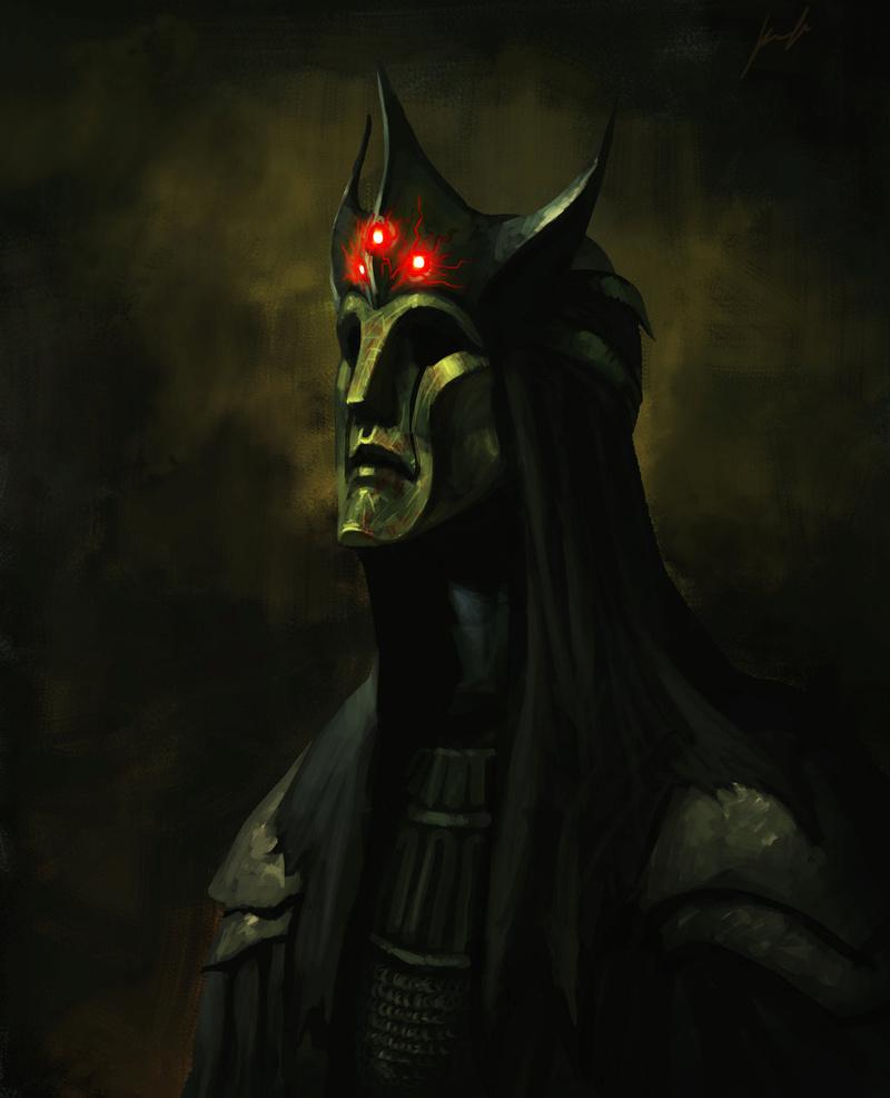 Trono do Terror - Página 2 Melkor10
