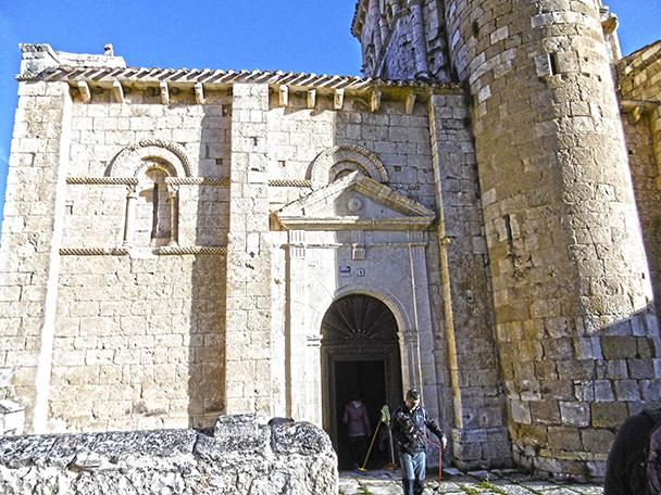 Ruta Toba de Valdivieso- El Almiñé 1210