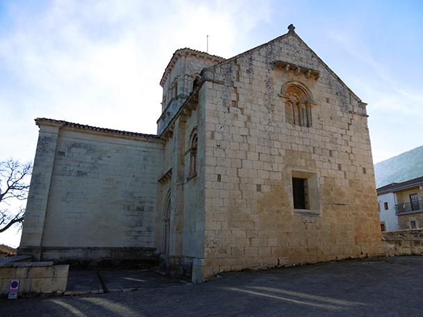 Ruta Toba de Valdivieso- El Almiñé 1310