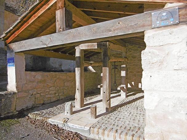 Ruta Toba de Valdivieso- El Almiñé 1810