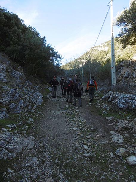 Ruta Toba de Valdivieso- El Almiñé 2910