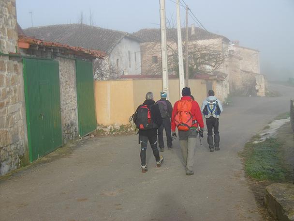 Ruta Toba de Valdivieso- El Almiñé 310