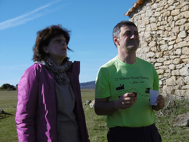 Ruta Toba de Valdivieso- El Almiñé 4010